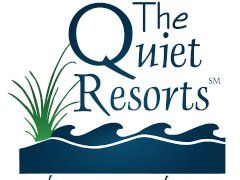 quiet resorts