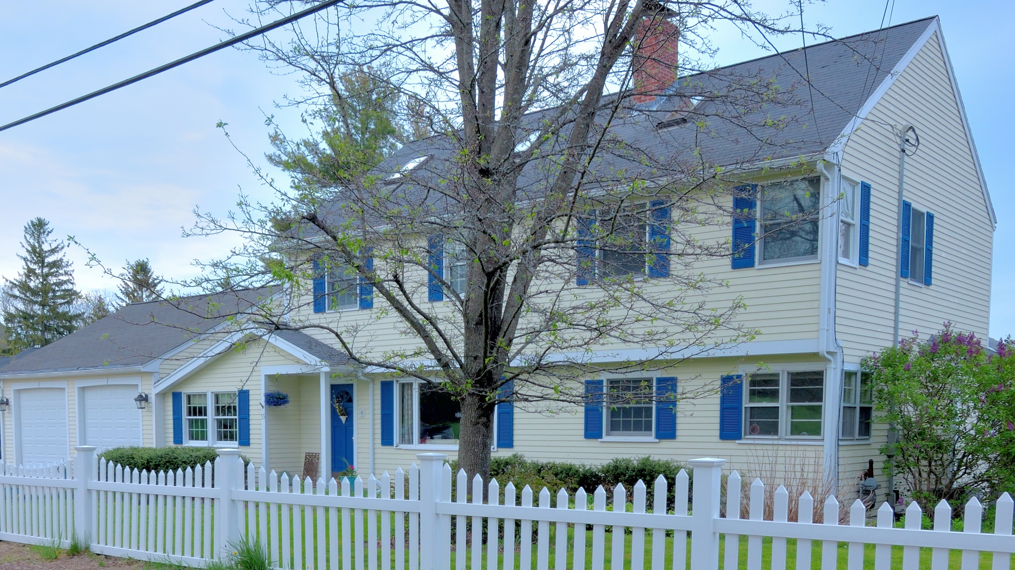 55 Larch Row Wenham Ma For Sale $618,000