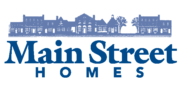 Main Street Homes Logo