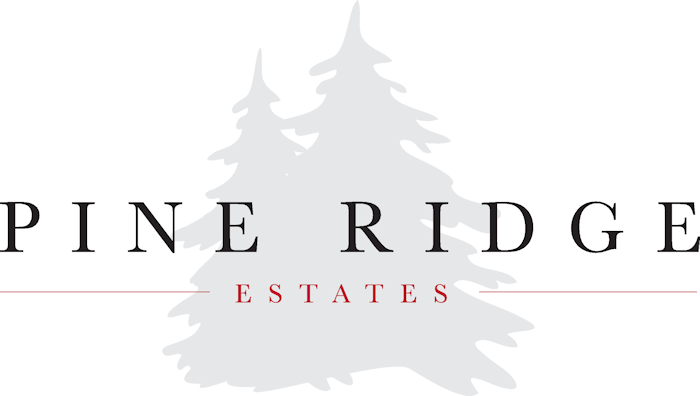 Pine Ridge Estates Logo