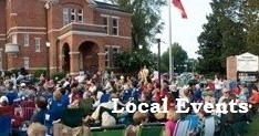 Lawrenceville Events